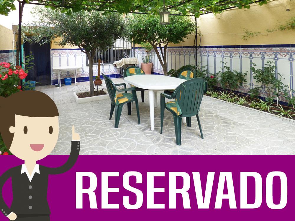 Chalet en venta zona centro de Pinto