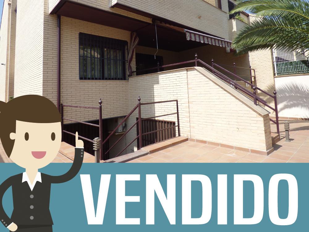 Espectacular chalet en venta en Pinto